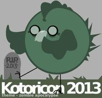KotoriCon 2013