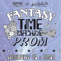 Lehigh Valley With Love / Wink Magazine Prom for MS...