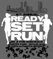 Ready...Set...Run! 5k/Fun Run
