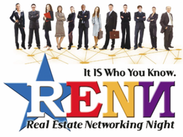 Real Estate Networking Night in Houston