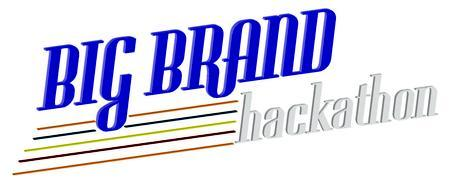Big Brand Hackathon - June 16th-18th, 2012