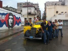 Havana Cuba iPhone/iPad Boot Camp  - Three Day IOS 5.0...