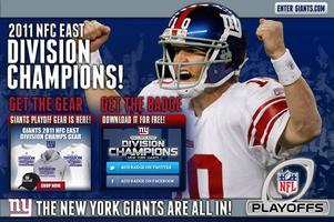 Join us Sunday for Giants vs 49ers as we root for NY...