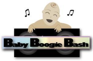 Baby Boogie Bash -  Easter EGG-travaganza