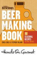 Beer Making and Hands-on Cooking Class
