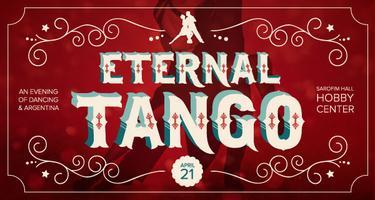 Eternal Tango Performance Gala