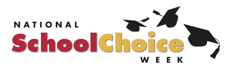 National School Choice Week Celebration - January 25,...