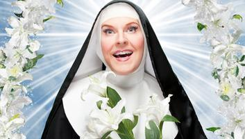 DIVINE SISTER - Friday, Mar. 2, 8pm