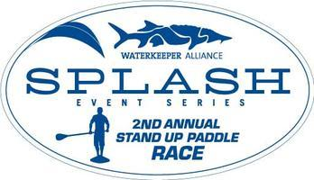 STAND UP FOR CLEAN WATER: a Waterkeeper Alliance...