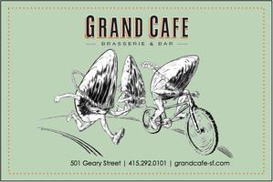Grand Cafe Mussel Battle
