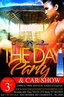 #SoJu: The Day Party & Car Show