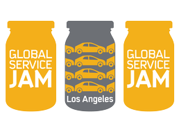Global Service Jam, Los Angeles / 2013