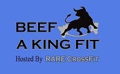 """2012 """"Beef A King Fit"""" Challenge"""
