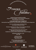 My Theorie Valentine | A V-Day Beauty Tweet up Hosted...