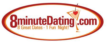 8minuteDating Speed Dating Event at The Fez