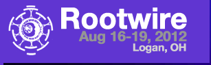 Rootwire Music and ARTS Festival 2K12