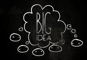 Big Idea: Creative Meetup :: April