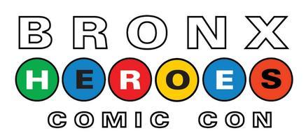 Bronx Heroes Comic Con 4 May 11th and 12, 2012