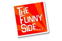 The Funny Side...All New in Leicester Square