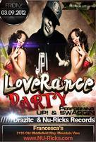 LoveRance Party