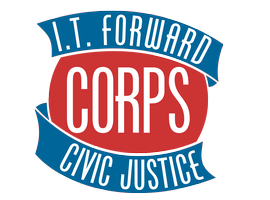 IT Forward Civic Justice Corps. Awards Event