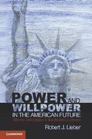 "Book Launch: ""Power & Willpower in the American..."