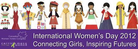 International Women's Day 2012 Breakfast Event
