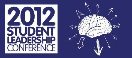 2012 Student Leadership Conference