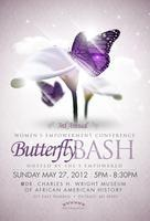 3rd Annual Women's Empowerment Conference Butterfly...