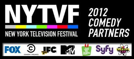 NYTVF Chicago Comedy, Doc & Indie Producer Networking...