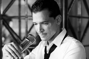 A Night of Passion with El DeBarge