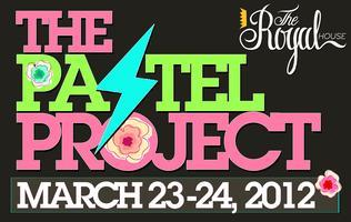 THE PASTEL PROJECT