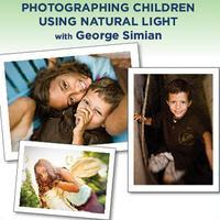 Photographing Children in Natural Light with George Sim...