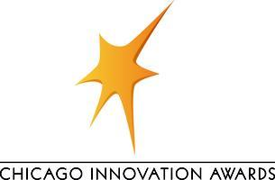 Chicago Innovation Awards Scholarship Ceremony: Making...