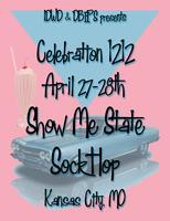 """SHOW ME STATE SOCK HOP WEEKEND"" - Celebration 1212"