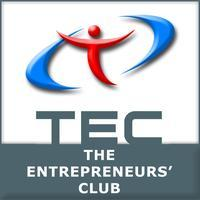 TEC Pitch and Keynote by Charles Giancarlo
