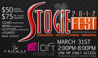 StogieFest