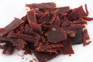 Learn to Make Jerky