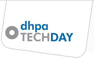 DHPA Techday 2013