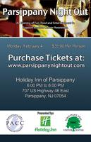 Parsippany Night Out