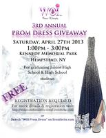 Women Of Integrity Inc. 3rd Annual Prom/Graduation...