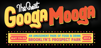 The Great GoogaMooga - THE EXTRA MOOGA