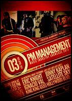 PM | Music Industry Showcase 2013 featuring Eric...