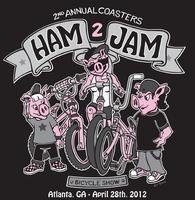 2nd Annual Coaster's Ham Jam Bicycle Show (Marietta,...