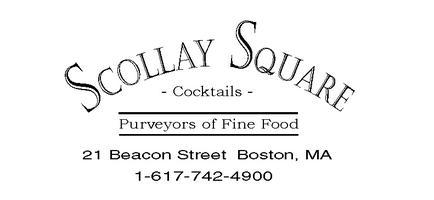 Scollay Square Mad Men Return Viewing Party