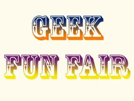 Geek Fun Fair