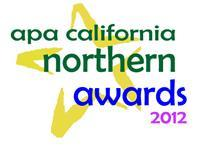 2012 Northern Section Planning Awards