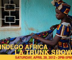 Indego Africa Trunk Show