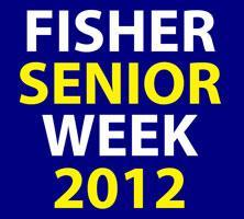 Fisher College Senior Week