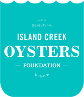 Island Creek Oysters Foundation - Friends for Haiti...